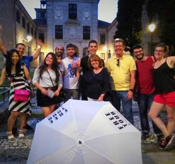FREE TOUR: MADRID DE LA INQUISICIÓN