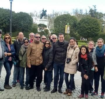 FREE TOUR: MADRID DE LOS AUSTRIAS