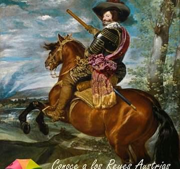FREE TOUR: MADRID IMPERIAL, CORTE DE LOS AUSTRIAS