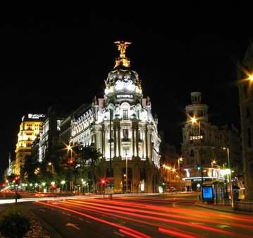 FREE TOUR: MADRID MÁGICO