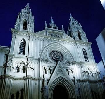 FREE TOUR MISTERIOS EN LA NOCHE