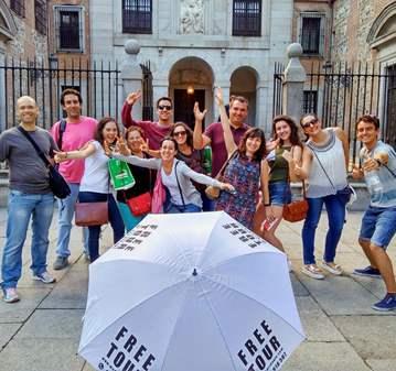 FREE TOUR: MITOS Y LEYENDAS