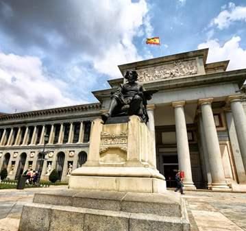 FREE TOUR: MUSEO DEL PRADO