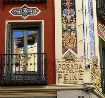 FREE TOUR: SECRETOS DE MADRID
