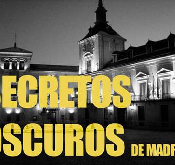 FREE TOUR: SECRETOS OSCUROS DE MADRID