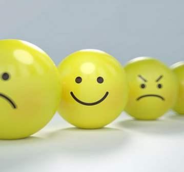 CLASE: GESTIÓN DE EMOCIONES VIA  ONLINE