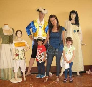VISITA GUIADA: GIMCANA FAMILIAR: ENIGMES DE CAS...