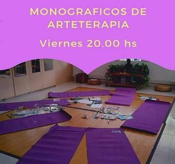 CURSO: GRATIS MONOGRÁFICO DE PRIMAVERA:EL ARTE ...