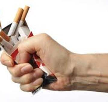 TERAPIA: GRATIS - DEJA DE FUMAR YA