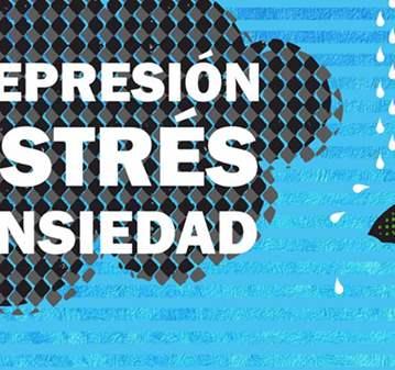 TALLER: GRATIS GESTIÓN DE ESTRES Y LA ANSIEDAD