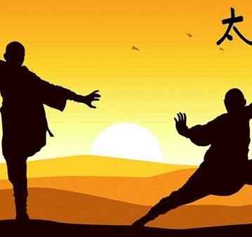 CLASE: GRATIS RELAJACION CON TAICHI-CHIKUNG-MED...
