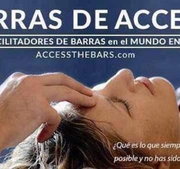 TALLER: ACCESS BARS