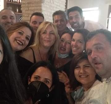 SALIDA: GRUPO DE AMIG@S PARA KEDADAS