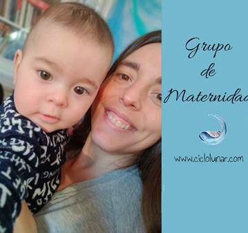 EVENTO: GRUPO DE MATERNIDAD