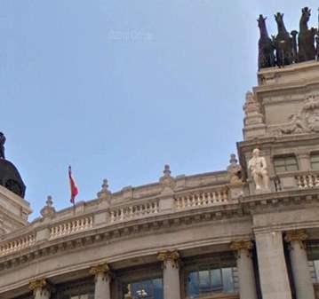 VISITA GUIADA: GUARDIANES DEL CIELO DE MADRID