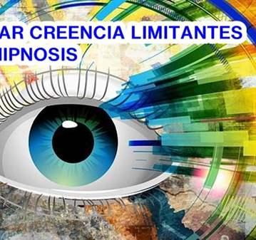 SESIÓN: HIPNOSIS PARA ELIMINAR CREENCIAS LIMITA...