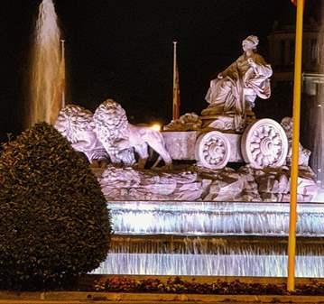 MASTERCLASS: HISTORIA DE MADRID: LA HISTORIA DE...
