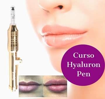 CURSO: HYALURON PEN