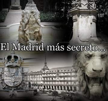 VISITA GUIADA: EL MADRID MÁS SECRETO EN PLENO C...