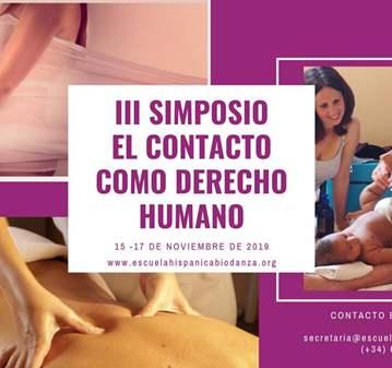 JORNADA: CRIAR CON EL CONTACTO HACIA UNA SOCIED...