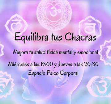 CLASE: ILUMINACION CONECTAR CON EL TODO 7MO CHACRA