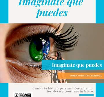 TALLER: IMAGINATE QUE PUEDES