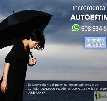 SESIÓN: INCREMENTA TU AUTOESTIMA - GRATIS (PREV...