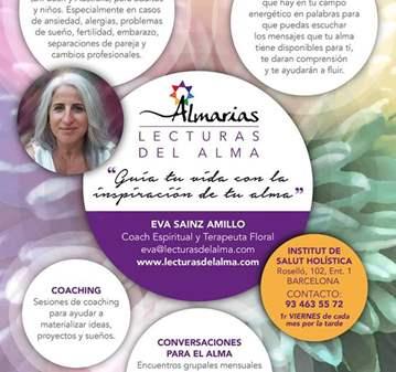 SESIÓN: INDIVIDUAL DE LECTURA DEL ALMA