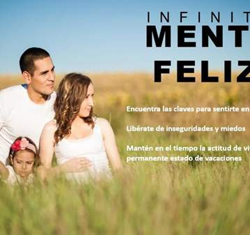 INFINITAMENTE FELIZ - CONFIRMACIÓN PREVIA