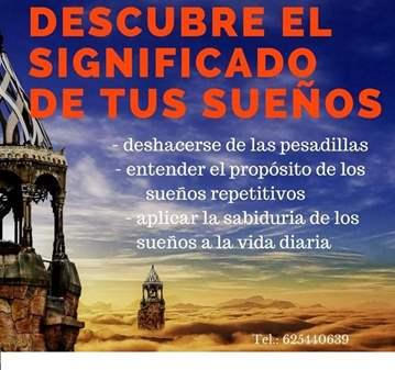 TALLER: INTERPRETACIÓN DE LOS SUEÑOS
