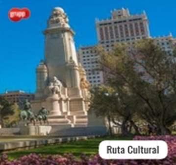 VISITA GUIADA: RINCONES E HISTORIAS DE LA PLAZA...