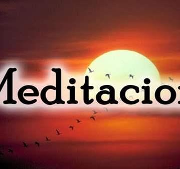 CURSO: INTRODUCCIÓN A LA MEDITACIÓN PASO A PASO