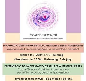 CURSO: PROPUESTAS EDUCATIVAS 2018-19 NIÑOS Y AD...