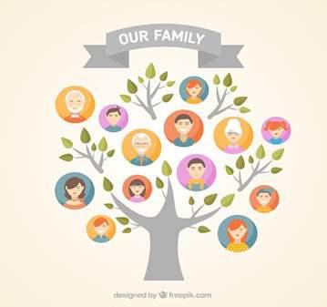 CHARLA: INTRODUCCIÓN A LAS CONSTELACIONES FAMIL...