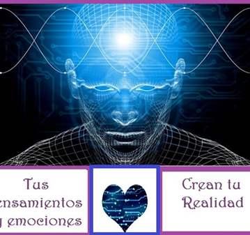 TALLER: TUS PENSAMIENTOS Y EMOCIONES CREAN TU R...