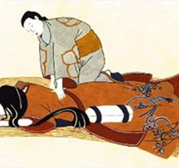 CHARLA: INTRODUCCIÓN AL SHIATSU NAMIKOSHI