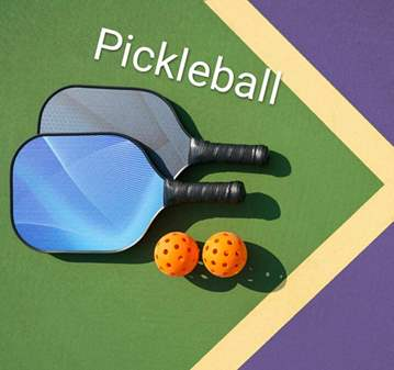 JORNADAS DE PICKLEBALL
