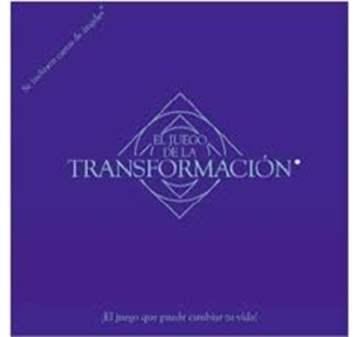 JUEGO DE LA TRANSFORMACIÓN: HAZ TU PREGUNTA