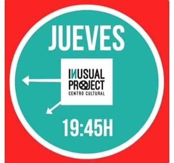 EVENTO: JUEVES DE BARCELONA COMEDY CLUB