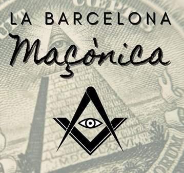 RUTA: LA BARCELONA MAÇÒNICA (PISTES OCULTES A L...