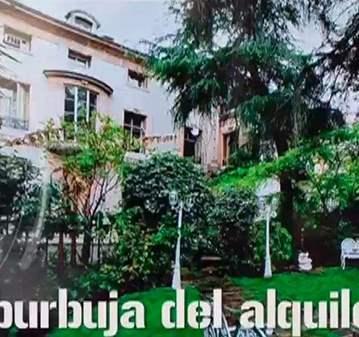 CONFERENCIA: LA  BURBUJA DEL ALQUILER TIENE NOM...