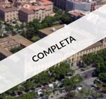 SALIDA: LA UNIVERSITAT DE BARCELONA. VISITA GUI...