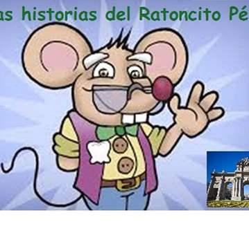 VISITA GUIADA: LAS HISTORIAS DEL RATONCITO PÉREZ