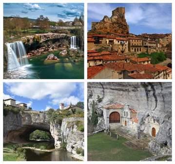 TOUR: LAS MERINDADES DE BURGOS CULTURA NATURALE...