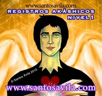 TALLER: LECTURA DE REGISTROS AKÁSHICOS. NIVEL 1