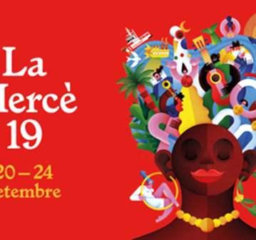 RUTA: LES FESTES DE LA MERCÉ - VISITA GUIADA