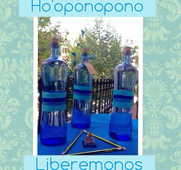 TALLER: LIBÉRATE CON LAS HERRAMIENTAS DE HO'OPO...