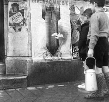 VISITA GUIADA: MADRID 1936