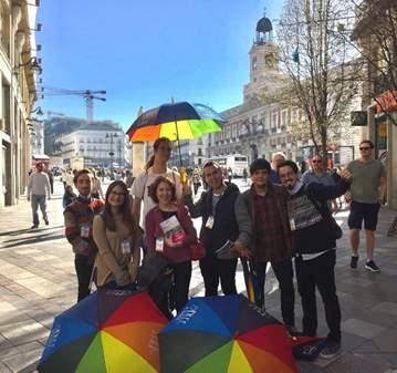 FREE TOUR: MADRID BASICO A (AUSTRIAS)
