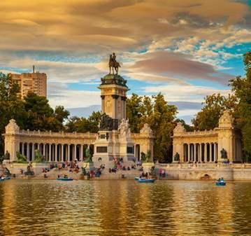 VISITA GUIADA: MADRID, EL,OTRO LADO